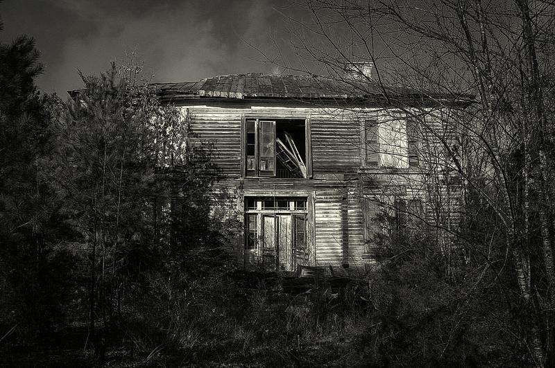 1849 - Millbrook B&W