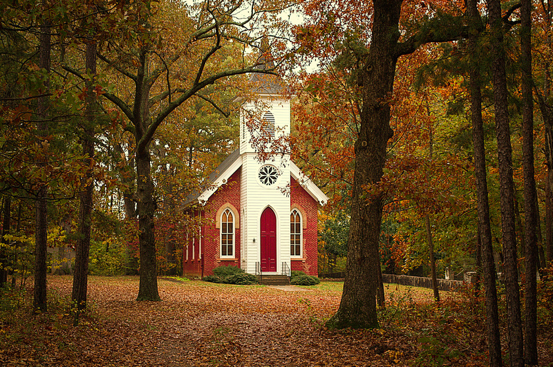 Autumn Communion
